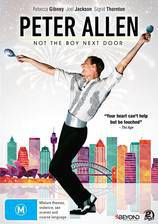 Movie Peter Allen: Not the Boy Next Door