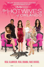 Movie The Hotwives of Orlando