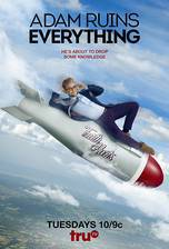 Movie Adam Ruins Everything