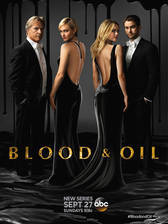 Movie Blood & Oil