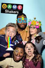 Movie Game Shakers