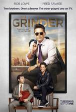 Movie The Grinder