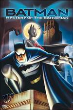Movie Batman: Mystery of the Batwoman