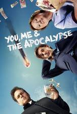 Movie You, Me and the Apocalypse