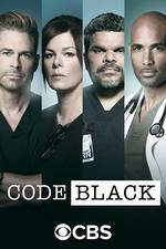 Movie Code Black