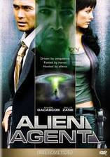 Movie Alien Agent
