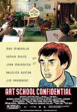 Movie Art School Confidential