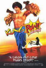 Movie Kung Pow: Enter the Fist