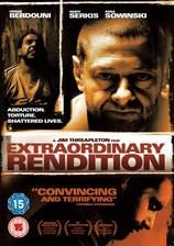 Movie Extraordinary Rendition