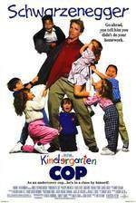 Movie Kindergarten Cop
