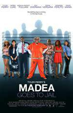 Movie Madea Goes to Jail