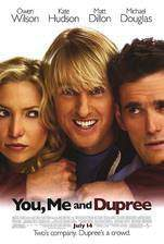 Movie You, Me and Dupree
