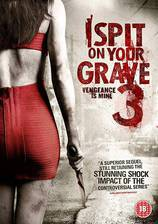 Movie I Spit on Your Grave: Vengeance is Mine