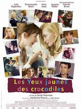 Movie Les yeux jaunes des crocodiles (The Yellow Eyes of the Crocodiles)