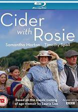 Movie Cider with Rosie