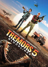 Movie Tremors 5: Bloodlines