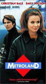 Movie Metroland