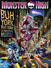 Movie Monster High: Boo York, Boo York