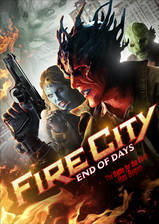 Movie Fire City: End of Days
