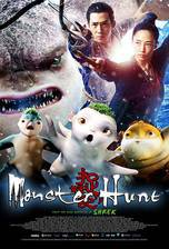 Movie Monster Hunt