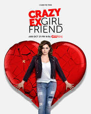 Movie Crazy Ex-Girlfriend