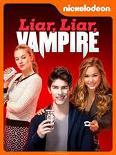 Movie Liar, Liar, Vampire
