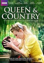 Movie Queen & Country