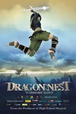 Movie Dragon Nest: Warriors' Dawn (Rise of the Black Dragon)