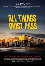 Movie All Things Must Pass: The Rise and Fall of Tower Records