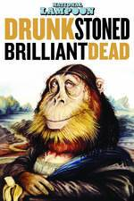 Movie Drunk Stoned Brilliant Dead: The Story of the National Lampoon