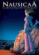 Movie Nausicaa of the Valley of the Wind (Warriors of the Wind)