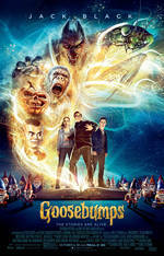 Movie Goosebumps