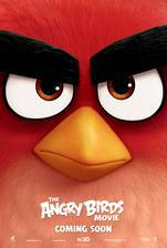 Movie The Angry Birds Movie