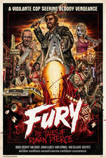 Movie Fury: The Tales of Ronan Pierce
