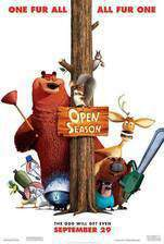 Movie Open Season