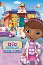 Movie Doc McStuffins