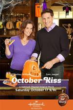 Movie October Kiss