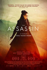 Movie The Assassin