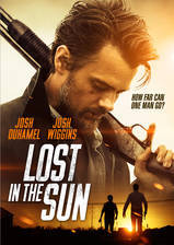 Movie Lost in the Sun