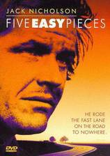 Movie Five Easy Pieces