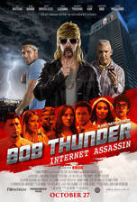 Movie Bob Thunder: Internet Assassin