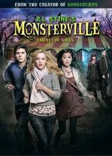 Movie R.L. Stine's Monsterville: The Cabinet of Souls