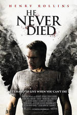 Movie He Never Died