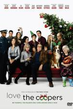 Movie Love the Coopers