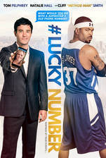 Movie #Lucky Number