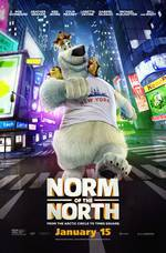 Movie Norm of the North
