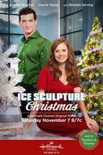 Movie Ice Sculpture Christmas