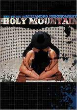 Movie The Holy Mountain