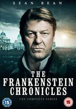 Movie The Frankenstein Chronicles
