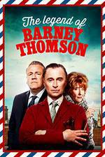 Movie Barney Thomson